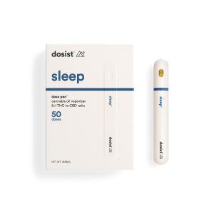 sleep 50 doses