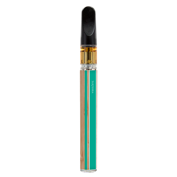 Surfin' in a Hurricane Vaporizer Pen