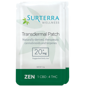 Zen Transdermal Patch