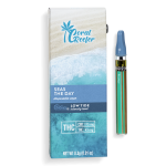 Seas the Day – Vaporizer Pen