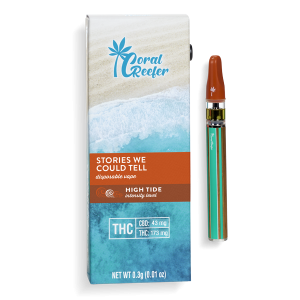 Stories We Could Tell Vaporizer Pen