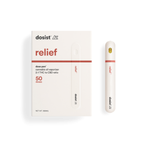 relief 50 doses