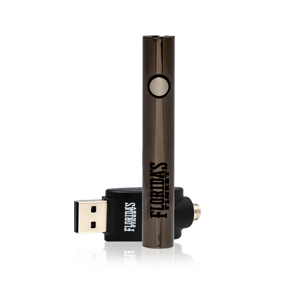 Florida's Finest Rechargeable Vaporizer Battery