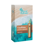 TideRider Rechargeable Vaporizer Device – Light Wood