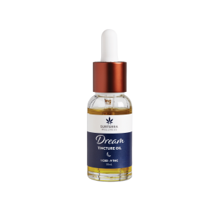 Dream Tincture Oil