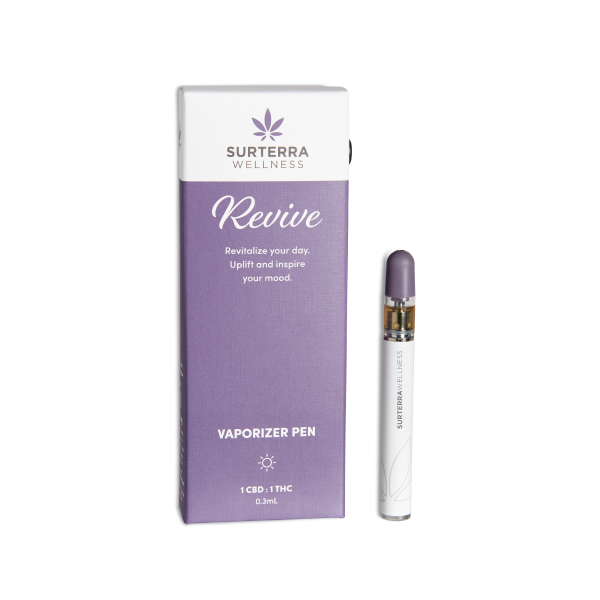 Revive - Vaporizer Pen