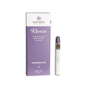 Revive Vaporizer Pen