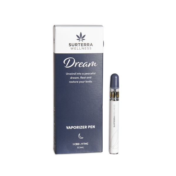 Dream - Vaporizer Pen