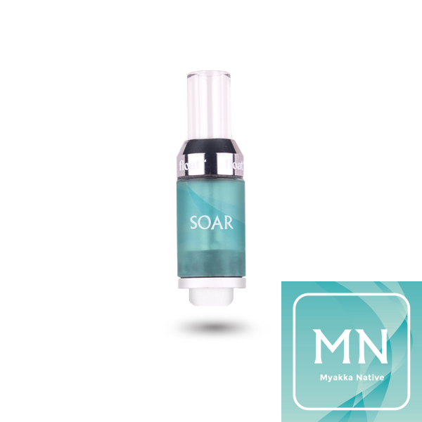 Myakka Native (Soar) - Full Spectrum Vape Cartridge