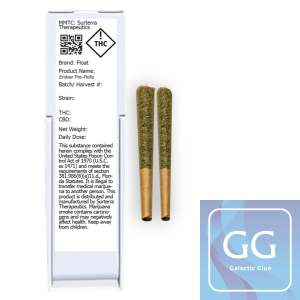Galactic Glue (Hover) - Pre-rolls
