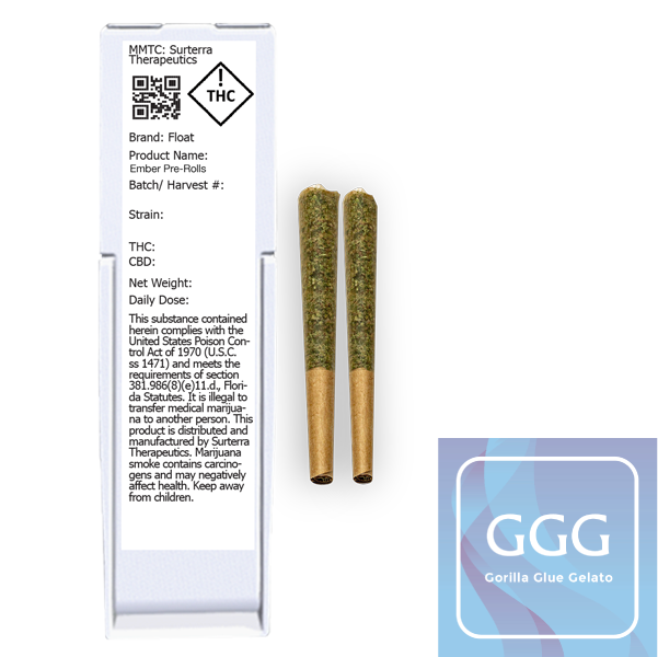 GGG (Hover) - Pre-rolls