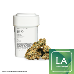 LA Confidential (Drift) - Whole Flower