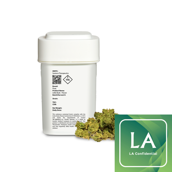 LA Confidential (Drift) - Little Buds