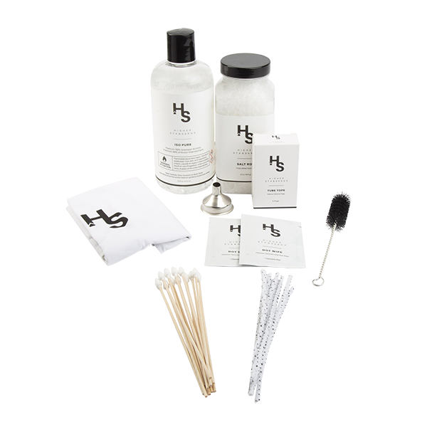 Higher Standards - Cleaning Kit