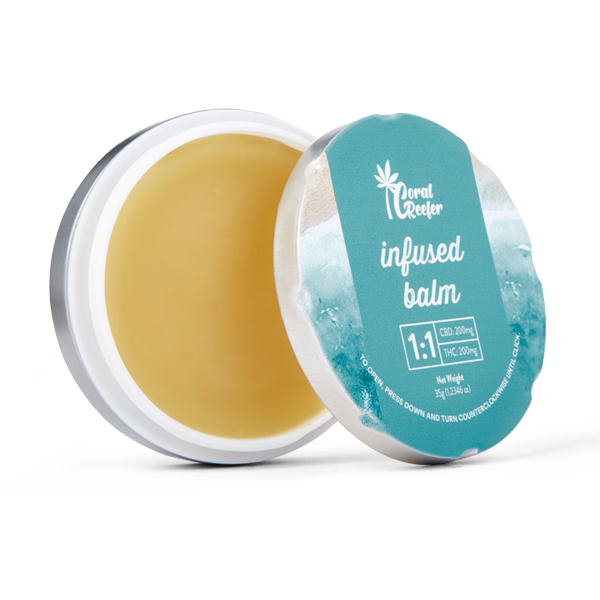 1:1 Infused Balm