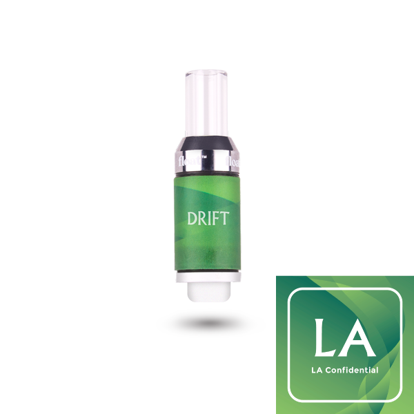 LA Confidential (Drift) - Full Spectrum Vape Cartridge