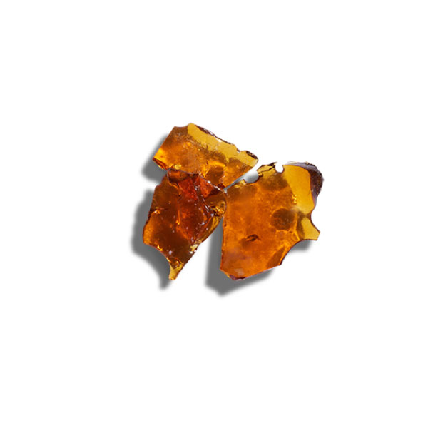 Granddaddy Purple (Indica) - Shatter